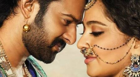 Prabhas is not getting married and here is what he had to say about link-ups with Anushka Shetty