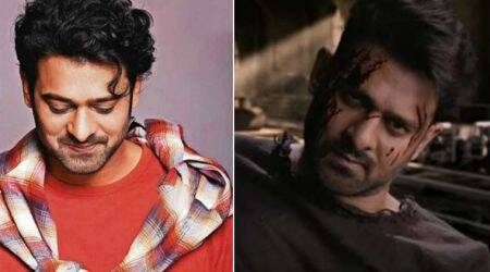 Prabhas' post-Baahubali makeover is a big hit, as he gears up to join Saaho sets soon. See photo