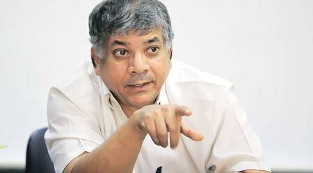 Prakash Ambedkar meets Fadnavis, denies links with CPI-Maoist