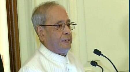 Pranab Mukherjee on relationship with Narendra Modi: We kept divergences to ourselves