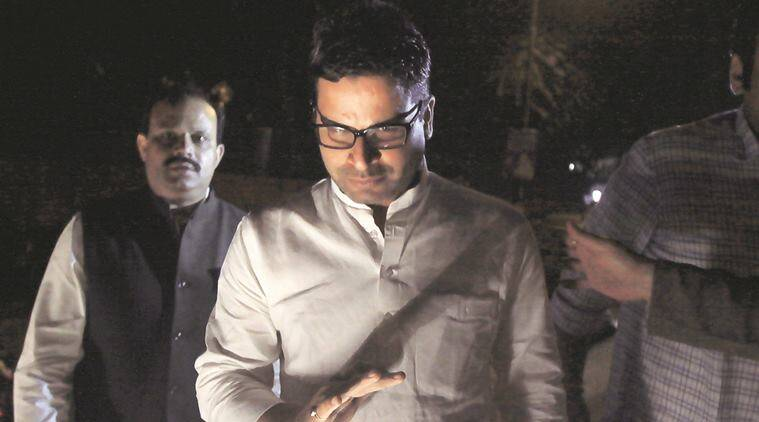 Prashant Kishor: Back to the start