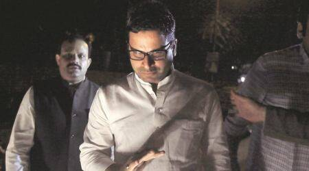 Prashant Kishor's I-PAC denies doing any survey or giving feedback for YSRCP