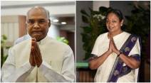 Ram Nath Kovind, Meira Kumar, presidential election, India's new president, President election results live updates, President election results, indian express news