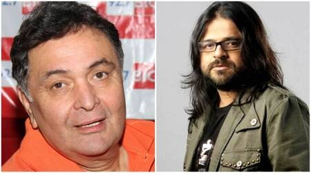 Pritam: I have a lot of respect for Rishi Kapoor