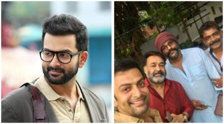 Prithviraj Sukumaran leaves August Cinema. Is this a step towards him turning director?