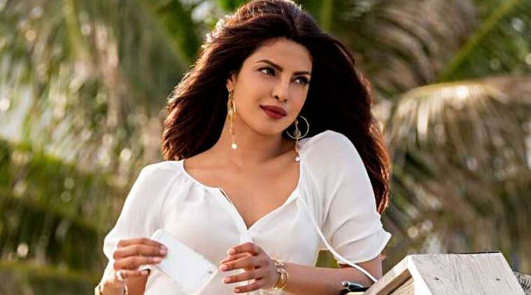 Priyanka Chopra S Next Hollywood Project Titled Isn T It