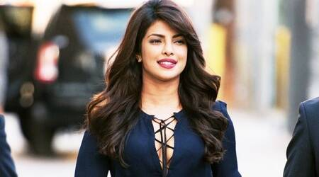 Baywatch actor Priyanka Chopra is happy to get nominated in the villain category at the Teen Choice Awards