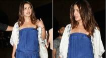 We usually love Priyanka Chopra's style but her latest airport look isn't flattering at all
