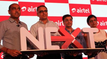 Bharti Airtel to invest Rs 2,000-cr in 'Project Next'