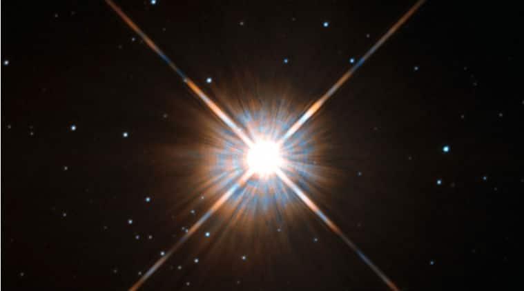 NASA, Hubble Space Telescope, HARPS, Proxima Centauri, Proxima Centaur b