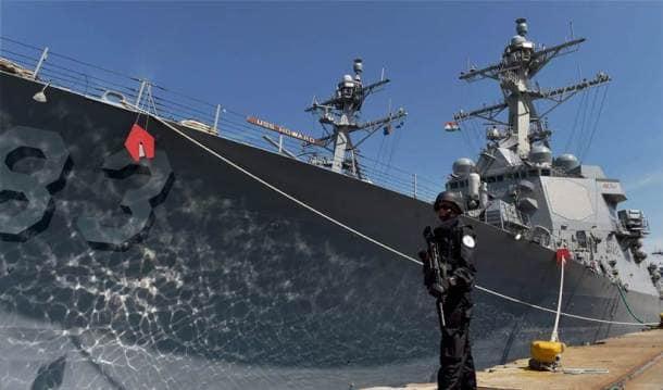Malabar War Games, India, Malabar naval exercise, US, Japan, Bay of Bengal, Malabar Exercise, submarine, INS Vikramaditya, Chennai, India news, Indian Express news