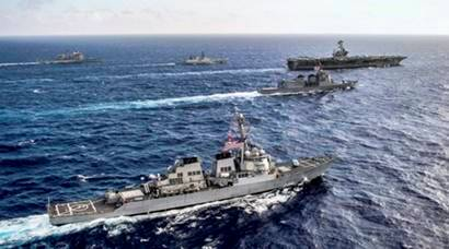 Malabar Naval Exercise concludes: India, US, Japan deepen military ties