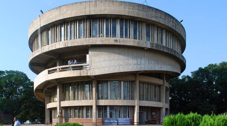 PU, Panjab University, Horticulture Division of Panjab University, Chandigarh News, Indian Express, Indian Express News