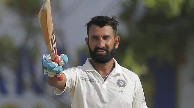 Virat Kohli scores 17th Test century, 10th as India captain