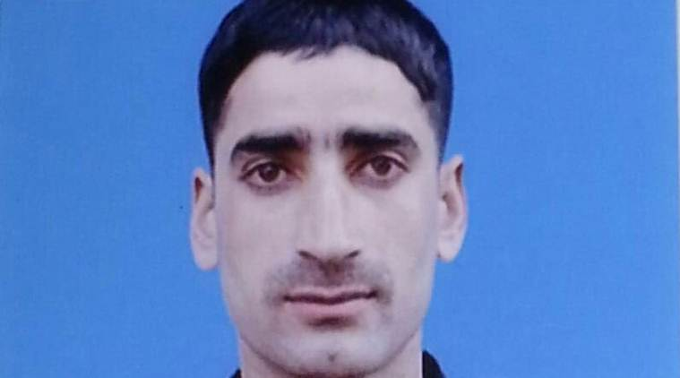 J&K: Jawan with AK-47 goes missing from his camp