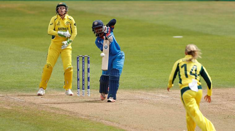 Mithali Raj's cricket record delights Indians