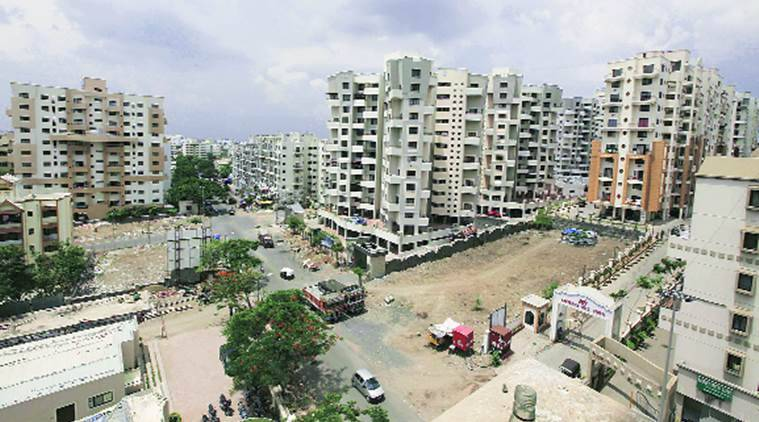 GST, GST effect, Pune Roseland Cooperative Housing Society, GST on housing socities, Pune District Cooperative Housing Federation, Pune Zone of GST, indian express news