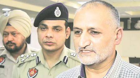 Police shake-up in Punjab: Anti-drugs STF chief gets more teeth