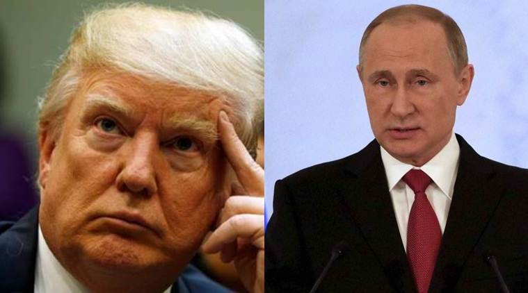 No fly zone over Syria, US and Syria news, Donald Trump, Donald Trump and Vladimir Putin, latest news, International news, world news,