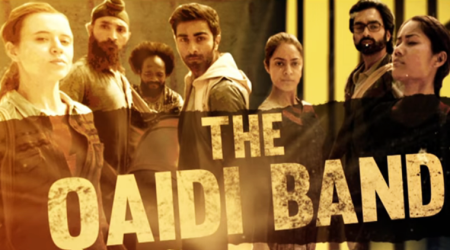 Qaidi Band's I am India: This Arijit Singh song is the perfect youth anthem, watch video