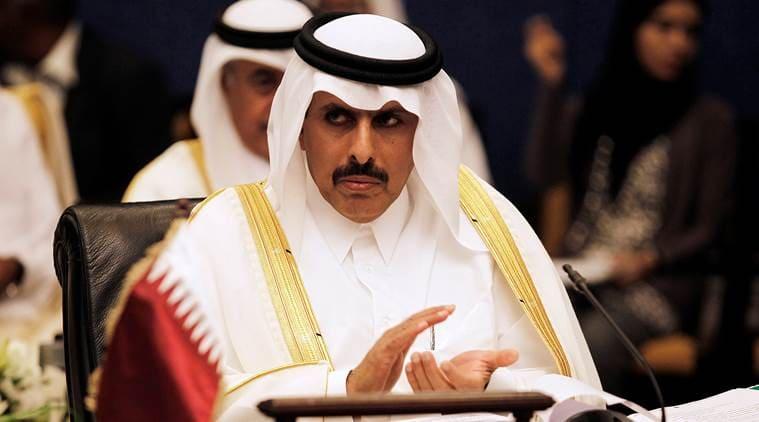Qatar crisis, Qatar reserves, Gulf standoff, Qatar Central Bank Governor