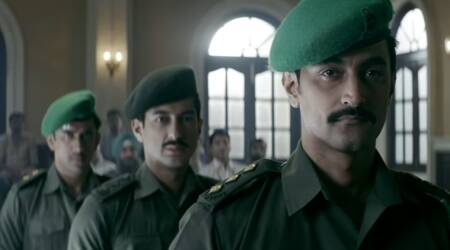 Raag Desh actor Kunal Kapoor: I always wanted to work with Tigmanshu Dhulia