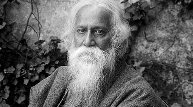 poetry, literature, literature news, Rabindranath Tagore, Nobel laureate, Indian Express, Indian Express News