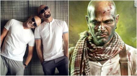 Raghu Ram on his new show India's Best Judwaah, the psychic connection between twins and why he calls himself a bad guy
