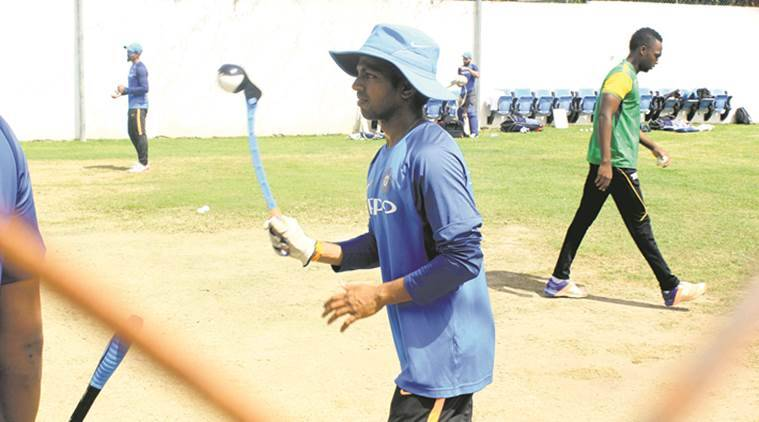 Raghu's behind-the-scenes contribution to India's success | Sports News,The  Indian Express