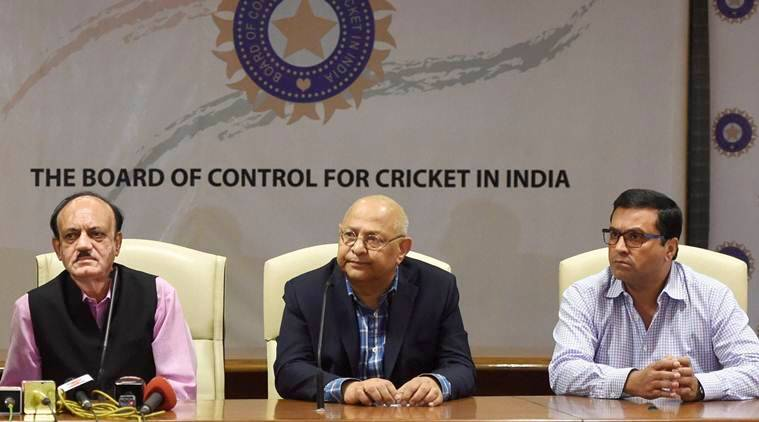 BCCI agrees to accept all but five Lodha recommendations