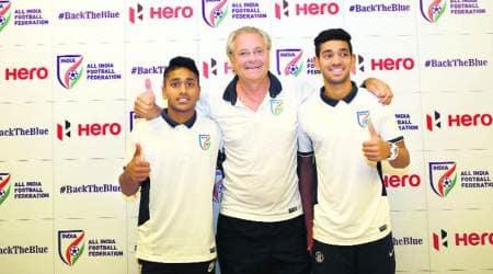 U-17 Fifa World Cup, Fifa World Cup, Rahul KP, sports news