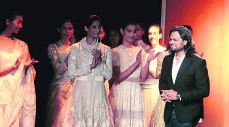 Paris Fashion Week to be designer Rahul Mishra's next stop