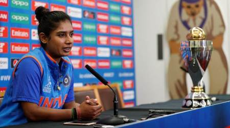 India vs England Women's World Cup Final: We need to keep it as simple as we have been so far, says Mithali Raj