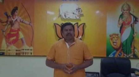 West Bengal communal clashes: BJP MLA Raja Singh asks Hindus to respond like they did in Gujarat