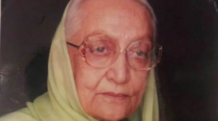 Punjab CM Capt Amarinder Singh's mother dies at96