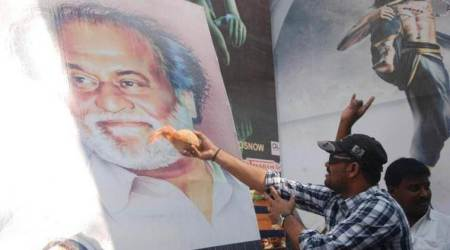 Follow the leader: Can Rajinikanth's fans add up to a powerful political force? It might depend on how young they are.