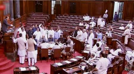 Monsoon session Day 3: Mob lynching, GST, Doklam standoff; all that was discussed in Parliament