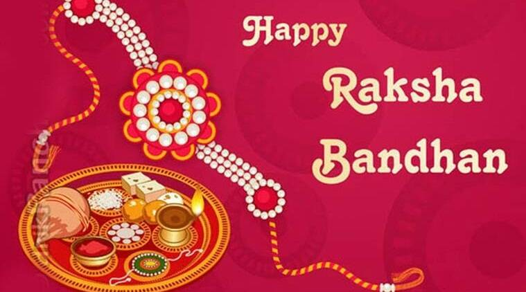 Happy raksha bandhan 2017 facebook and whatsapp messages status raksha bandhan is the day when siblings celebrate the special bond of love sure they might fight and annoy each other throughout the year m4hsunfo