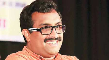 Centre, Jammu and Kashmir govt ready to talk to everybody: Ram Madhav