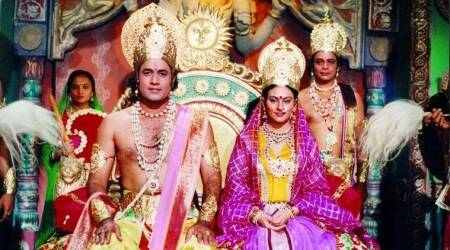 Working It Out: Management lessons from the Ramayana