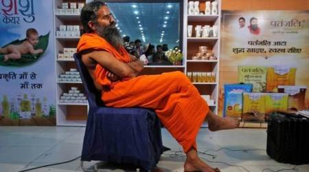 Congress-NCP attack BJP on land given to Patanjali group