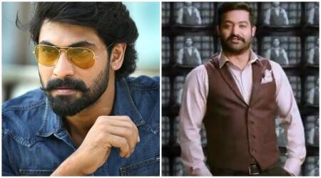 Rana Daggubati welcomes Jr NTR to the world of TV hosting, sends wishes for Bigg Boss Telugu