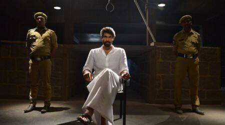 Nene Raju Nene Mantri: Rana Daggubati to meet fans, take selfies via 3D AR motion posters