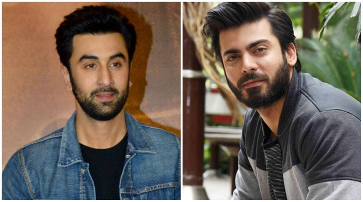 ranbir kapoor, fawad khan, ranbir kapoor fawad khan, ranbir kapoor fawad khan photos, ranbir kapoor fawad khan pictures