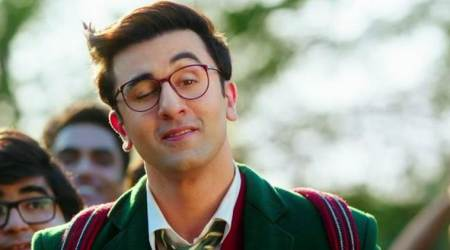 Ranbir Kapoor film Jagga Jasoos has a special connection with AbRam. Watch the actor explaining it himself