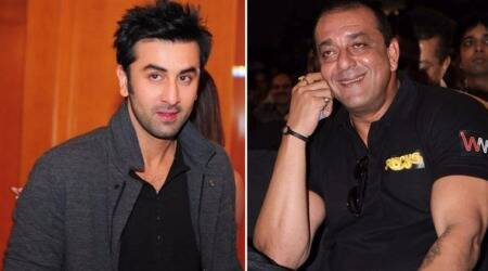 Dutt biopic starring Ranbir Kapoor to release as per schedule in March 2018: Rajukummar Hirani