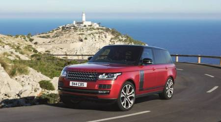 Land Rover launches SV Autobiography Dynamic premium SUV in India, seepictures