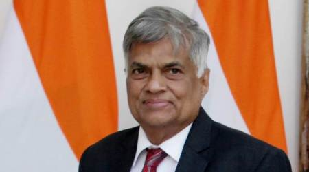 No place for corrupt in my government, says Sri Lankan Prime Minister Ranil Wickremesinghe