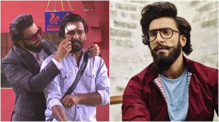 Ranveer Singh feels only Bigg Boss 10 winner Manveer Gurjar can understand his pain of losing moustache