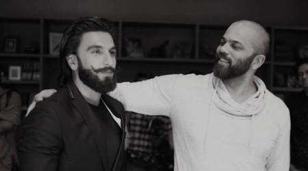 My next with Ranveer Singh is a massy, action film: Rohit Shetty